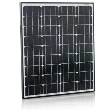 70W Mono Solar Module for 12V Battery Charging