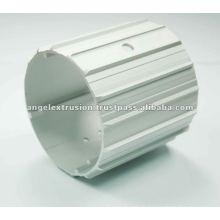 Aluminium profile for Motor Case