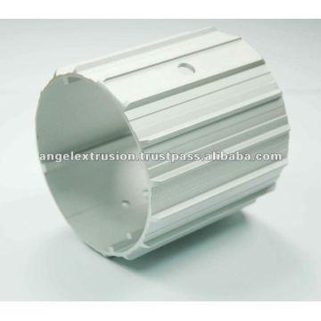 Aluminiumprofil für Motorgehäuse