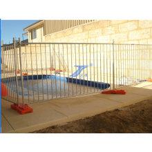 Venda quente fora piscina temporária esgrima (TS-L35)