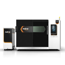 CNC Laser Manufacture 1000w 1500w 2000w 3000w Protected CNC Metal Steel Aluminum Copper Iron Fiber Laser Cutting Machine