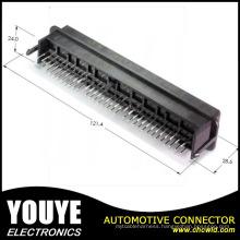 Ket Mg642419 64p Automotive PCB Board ECU Header Connector