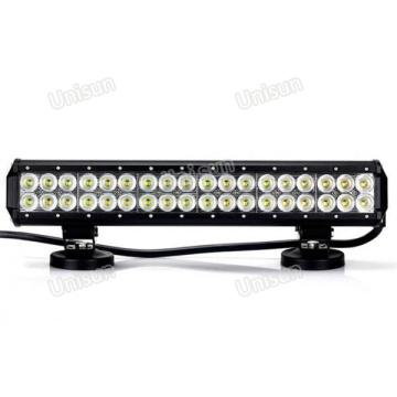 """Barra de luz LED CREE de doble fila de 12V-24V 28 """"180W"""