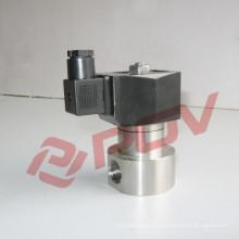 POG-80B 70bar válvula solenoide de alta presión 24vdc