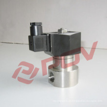 POG-80B 70bar válvula solenóide de alta pressão 24vdc