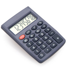 8 Digits Small Size Pocket Calculator for Children