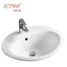 Ceramic Wash Basin Sink