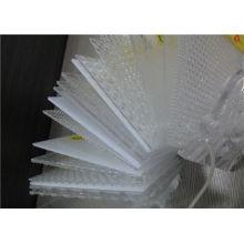 High Transmittance Pmma Light Diffuser Sheet , White Acrylic Sheet