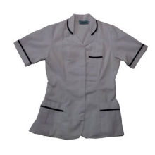 Nurse shirt-sleeved uniforms in summer, OEM and ODM orders are welcome
