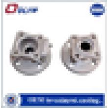 BV certifié ISO haute qualité OEM moulage mécanique des brides en acier inoxydable