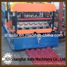Roof Ing Tile Roll Forming Machine (AF-R800)