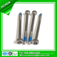 50mm Torx Head Stainless Steel Anti Theft Screw