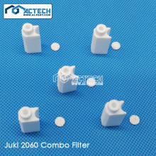 Combo filter for Juki 2060 machine