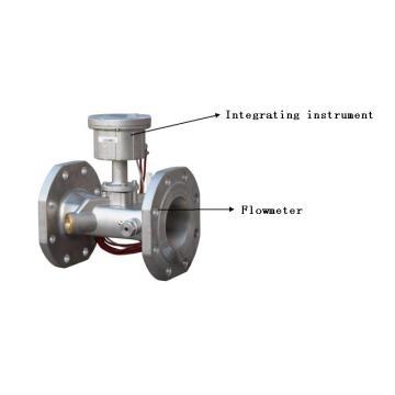 Dn200 Ultrasonic Flowmeter