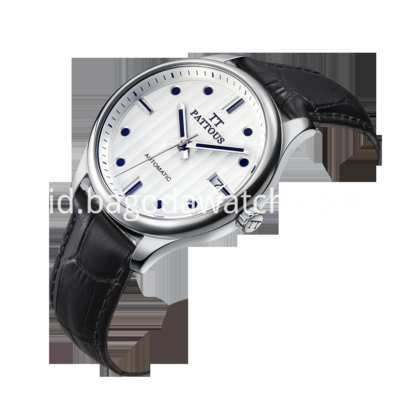 Automatic Movement Watches