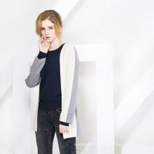 Suéter de Cashmere 16braw406
