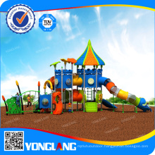Castle Series Soft Indoor Playground Equipment on Sale