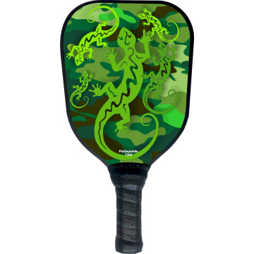 Reka bentuk baru Popular Custom Pickleball Paddle