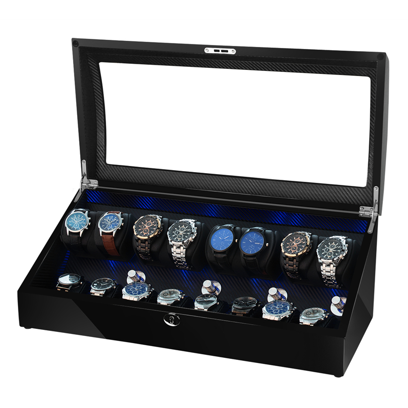 Ww 8224 5 Watch Winder Cabinets