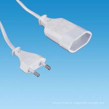 Cables de extensión