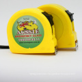 Abs Rubber Coat 3Meter Magnet Tape Measure
