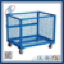 Контейнер для хранения контейнеров