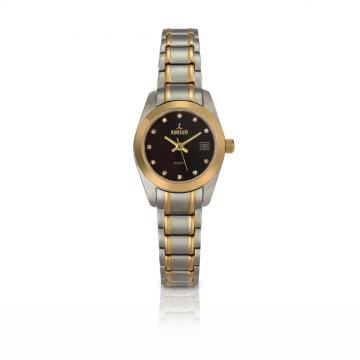 Sexy Ladies Chain Alloy Quartz Watches