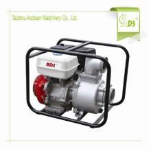 4 Zoll tragbare Gas Wasserpumpe
