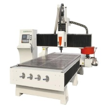 8 Tools CNC Atc CNC Engraving Machine