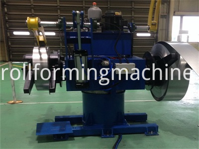 U Channel Rolling Forming Machine