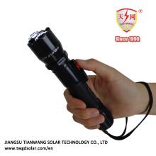 Горячие Селинг Автомобильное зарядное устройство электрошокер от Поставщика Китая (ТW-318)