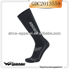 Running Compression Socks black long socks computer socks