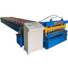 Galvanize Roofing Sheet Corrugated Iron forming machine