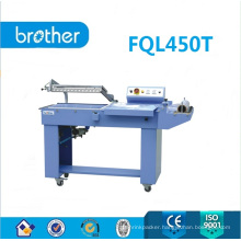 L-Bar Pneumatic Sealing and Cutting Machine