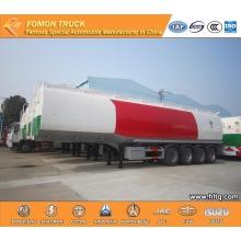 Oil transport semi-trailer 30m3