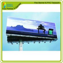 PVC beschichtetes Flex Banner für Werbung