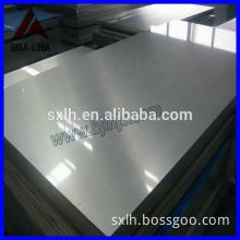 high quality factory price titanium alloy plate price per ton