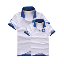 Cute Couple Polo Shirt Design High Quality Polo T Shirt