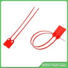 Selo de segurança indicativa, Metal fechadura fecho (JY360D)
