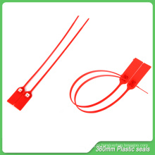 Ориентировочные безопасности печать, металла замок уплотнение (JY360D)