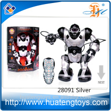 2016 New Arrive Infrared RC Music Robot Toy With dancing