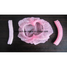 Good Quality Disposable Surgical Mobclip Bouffant Caps