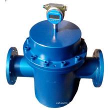 Débitmètre à double rotateur UF-E