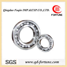 All Types of Bearing Single Row Deep Groove Ball Bearings Sizes