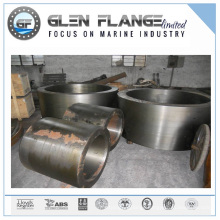 Steel Forging Parts, Close/Open Die