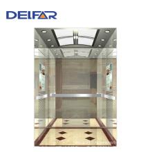16 personnes Ascenseur de passagers de haute qualité avec certificats CE