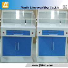 Cabinet dentaire en métal chaud à vendre