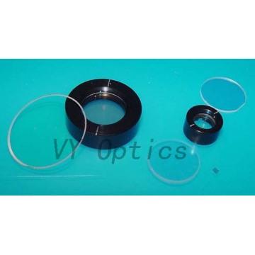 Painel / Retardador Óptico Quartz