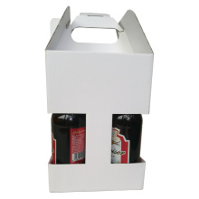 Aangepaste 4-Pack Beer Box Met Handle