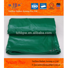 customized pvc coated tarpaulin fabric for truck cover